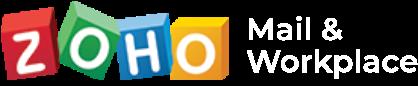 Zoho Mail Workplace Logo